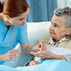 Alzheimer's care services