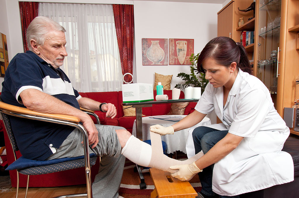 Home healthcare agencies in Northern Virginia